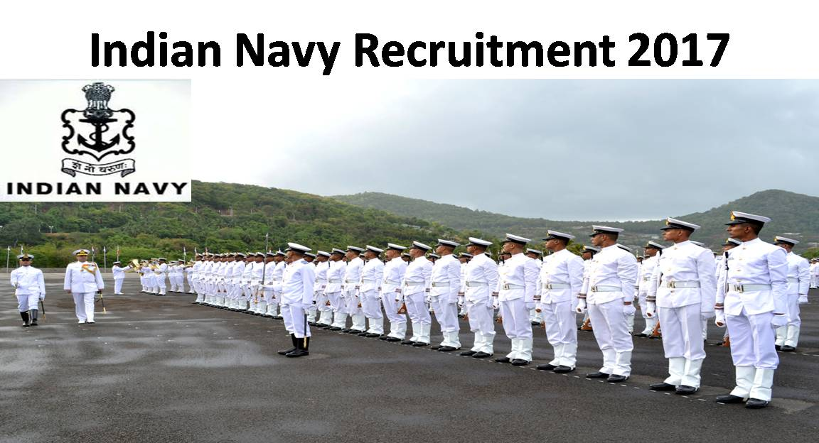 indian navy recruitment 2018 pc ssc officer amp other posts