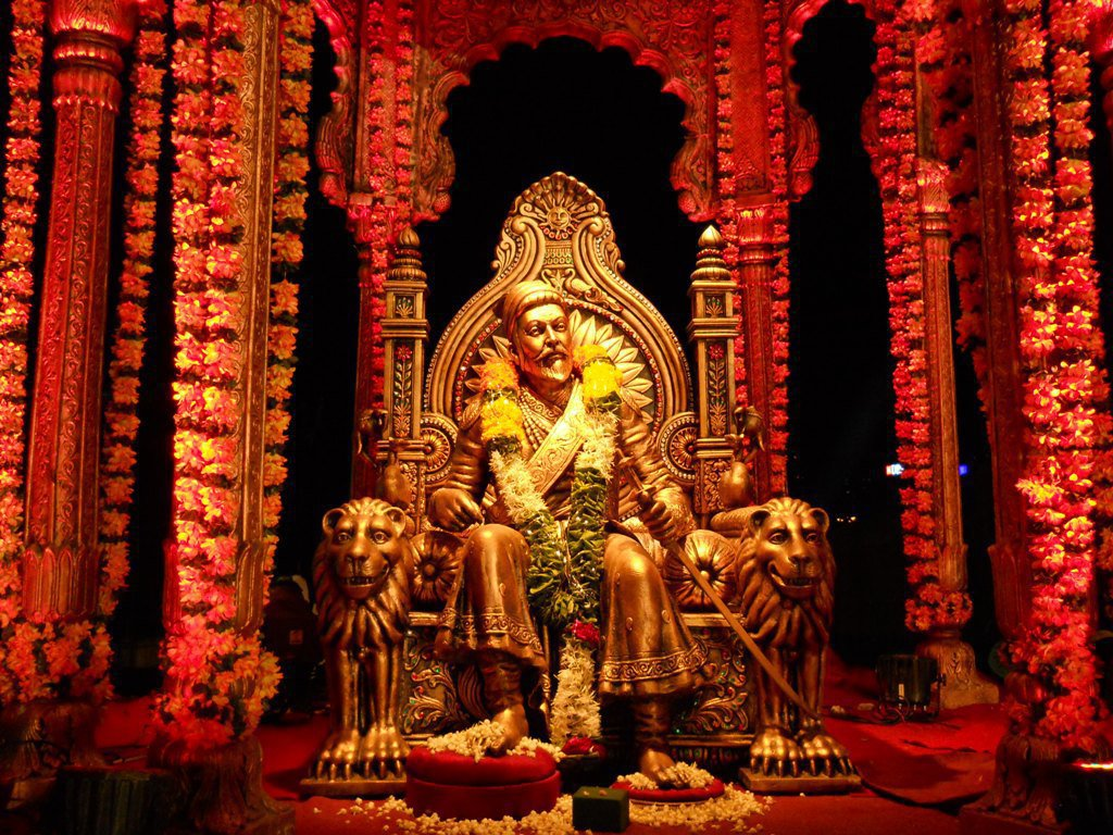 Shivaji Maharaj Photo Free Download: Happy Chatrapathi Shivaji Maharaj Jayanti Images Photos
